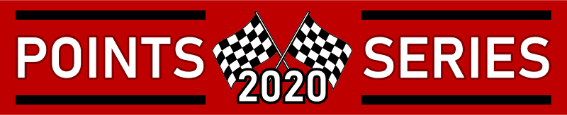 2020 Points Series Leaderboard Page Header